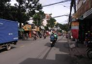 Bán nhà mặt tiền 80 m2 đường Độc lập, quận Tân Phú, tp.hcm - 11 tỷ