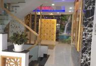 Nhà đẹp, ở ngay, Nguyễn Thượng Hiền, Bình Thạnh, 52m2, 4 tỷ.