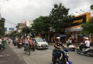 Bán nhà mặt phố Minh Khai DT 230m2, mặt tiền 9m giá 48.5 tỷ. LH 0966269925