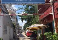 Bán nhà 1 trệt 1 lầu hoàn công góc 2 mt hẻm 70, CMT8, Ninh Kiều, TPCT