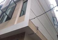 Bán nhà hai mặt ngõ 4 tầng, phố Quyết Thắng, Yên nghĩa Hà Đông, ô tô đỗ cửa, giá tốt 1,7 tỷ