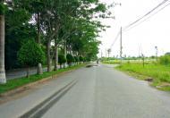 Bán nền đường Nguyễn Thị Sáu, Kdc 586_lộ 30m_125m2 sổ hồng
