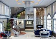 Bán nhà lô góc, nở hậu Trung Tả, Khâm Thiên KINH DOANH mặt tiền 5.6m
