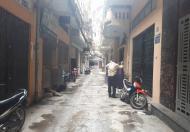 Bán nhà phố Kim Giang 33m 5T ô tô cách 10m hơn 2 Tỷ