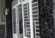 Nhà mới 1 trệt 2 lầu Nguyễn Thượng Hiền Ngang 4m giá 3.6 tỷ Gò Vấp.