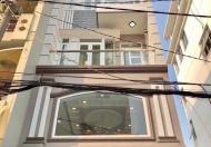 Bán nhà 1/4 đường số 3, phường 9 ngay sau Cây Trâm 4x14 giá 5 tỷ 9 lh Tuấn 0937121570