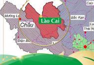 Cơ hội đầu tư biệt thự giá rẻ chỉ cần 510tr tại TP Lào Cai