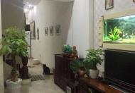 Bán nhà phân lô Nguyễn Trãi 60m2, gara ô tô, nhà đẹp ở ngay giá 6.4 tỷ