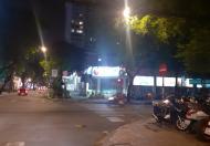 Bán nhà số 4 Đặng Trần Côn dt: 4x18m giá: thương lượng