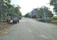 Bán nền giá rẽ đường D6 kdc Hồng Loan 6A_sổ hồng 80m2
