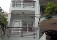 Bán nhà rất đẹp đường Ngô Quyền quận 10, trệt 2L ST, giá 5.8 tỷ, mua ở tốt