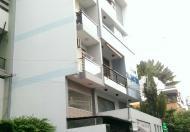 Bán nhà rất đẹp đường Sư Vạn Hạnh quận 10, HXH 8m, trệt 4L ST, giá 17.5 tỷ