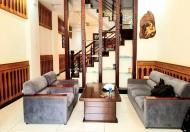 Bán gấp Nhà hẻm ô tô, 4 tầng, 70m2, 9.99 tỷ Nguyễn Xí, Bình Thạnh