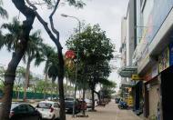 Ngân hàng bán phát mại nhà mặt phố Nghi Tàm, bên lẻ, 145m, 7 tầng, 34,5 tỷ