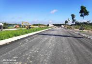 Cần ra gấp lô đất đẹp, mặt tiền đường nhựa 17m, vỉa hè 3m, sổ riêng, thổ cư, Tam Phước, Biên Hoà