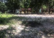 Đất sau trường tiểu học Định Hiệp Lô Góc 2 Mặt Tiền Đường Bê Tông Thông ĐT750 Có 200m2 Thổ Cư