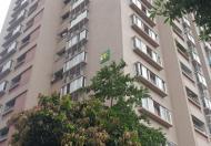 Bán căn hộ chung cư Green House - căn góc đẹp nhất KĐT Việt Hưng.