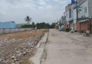 Bán đất thổ cư thạnh xuân cạnh UBND phường gần chợ trường học