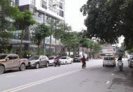 Cho thuê mặt bằng kinh doanh Kim Giang làm văn phòng, siêu thị, cafe