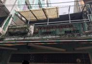 Bán nhà C4 Nguyễn Thái Sơn P3 Gò Vấp 65m2 3.9 tỷ
