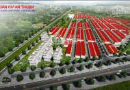 Cần bán đất KDC An Thuận, vị trí đẹp- giá tốt LH: 0769778456