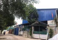 Cho thuê kho xưởng tại Thôn Minh Kha, Xã Bình Minh, Thanh Oai