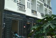Nhà Phố Đường Nguyễn Thị Búp,1 Trệt 2 Lầu, 3PN, 3WC, Giá:1,62 tỷ, Tel.0979934109
