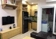 Căn hộ tự xây tự ở và tự bán, nội thất quá đẹp 2PN, 2WC tại Kim Văn-Kim Lũ