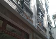 Bán nhà Tân Thới Hiệp 08, 1 trệt 2 lầu, giá 1 tỷ 690 triệu!