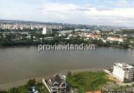 Bán lô đất biệt thự bờ sông Saigon ở đường Trần Não diện tích 9x20m thổ cư