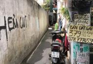Bán đất hẻm 2/ Quang Trung Gò Vấp sau lưng Coopmart