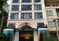 Bán nhà Xuân Diệu Tây Hồ 410m mặt tiền 12.5m mặt phố gần khách sạn Sheraton.