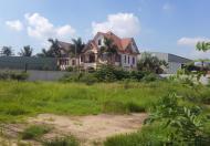 Chính chủ cần bán lô đất 2 mặt tiền kinh doanh đường An Phú Đông 3, Quận 12
