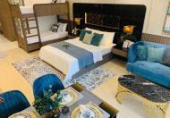 Chỉ 33tr/m2 và thanh toán trước 20% sở hữu ngày căn hộ mặt tiền biển quy nhơn. lh: 0901.987.123