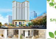 Mở bán giai đoạn 3 căn hộ 3 mặt view sông, đường Nguyễn Lương Bằng Phú Mỹ Hưng Q7 chỉ 1,3 tỷ/căn