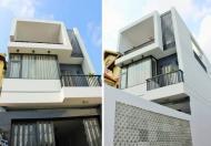 Bán nhà HXH đường Hùng Vương P1 Q10 DT 4x10m giá 6.6 tỷ LH 0919402376