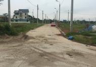 Tôi muốn bán mấy lô đất đấu giá khu sát đường 419, xã Đại Đồng, huyện Thạch Thất, từ 10tr/m2