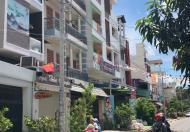 Cần bán nhà mặt tiền đường nhựa 4m, đường Quang Trung, p8 gò vấp 4,1m x 12,5m. giá 5.8 tỷ, liên