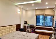 Bán nhà đẹp phố Nguyễn An ninh, 5 tầng mặt tiền 4.2m , ô tô đỗ cửa, kinh doanh tốt.