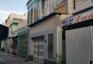 Cần bán nhà 4 tầng hẻm ô tô đường Âu Cơ, p. Phước Tân, Nha Trang.