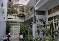 Cần bán nhà 2 tầng hẻm Lê Thánh Tôn, p. Lộc Thọ, Nha Trang.