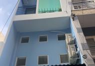 Đi Mỹ Bán Nhà Nguyễn Tri Phương, Phường 9, Quận 10, 35m, 4T, hẻm 3m, 6.2 tỷTL.