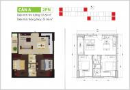 Chuyển  nhượng căn hộ 57m2 làng đại học quốc gia TP.HCM LH: 0906 852 354