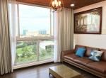 Còn căn hộ duy nhất giá tốt Mỹ Khánh 1 - PMH -Q7, lầu cao, 118m2, 3PN