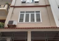 Cho thuê nhà số 16, số 49(khu B), ngõ 15 An Dương Vương, Tây Hồ, Hà Nội