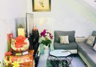 Bán nhà riêng: xe hơi đậu sát nhà, mua nhà tặng nội thất, hoàng hoa thám, p 7, bình thạnh.