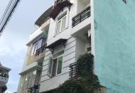 Khu Vip Phan Xích Long, Phường 2, TT Phú Nhuận, H 5m, 60m2 Giá 8.1 tỷ.