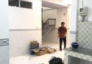 Nhà trệt lầu - Hẻm 12 Đường 3/2 - Kv 6, An Khánh, Ninh Kiều, Cần Thơ