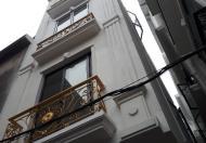 Quá rẻ!Nhà gần mặt đường Đa Sỹ ô tô đỗ cách 20m giá 2 tỷ 35m2, 4 tầng 0369242559