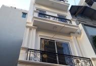 Bán nhà liền kề KĐT Văn Khê, sát đường Tố Hữu(50m2-5T-gara ô tô), nội thất sang trọng. 0967602510
